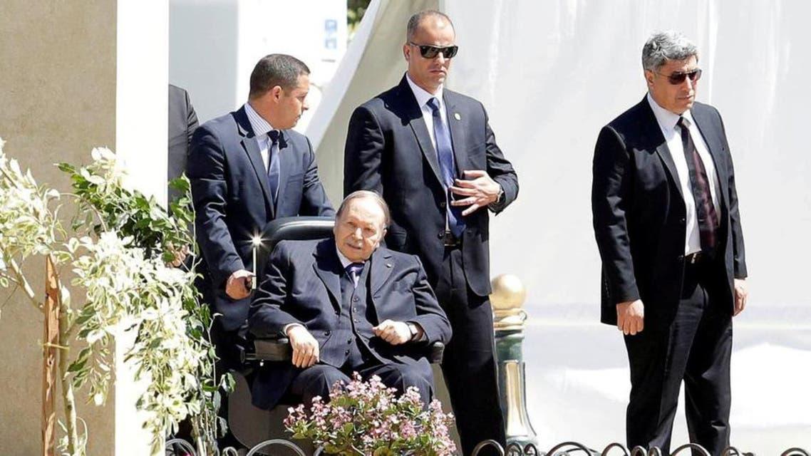 Aljazair: Abdual Aziz