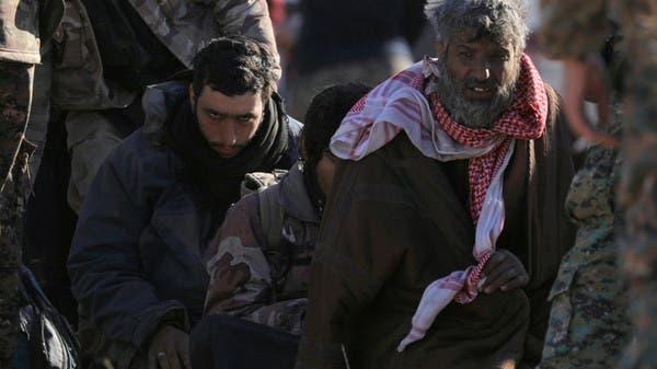 الإدارة الكردية: تركيا قصفت سجناً يعج بمقاتلي داعش