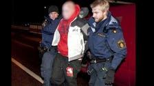 ایران کے لیے جاسوسی کے الزام میں سویڈن میں ایک عراقی گرفتار