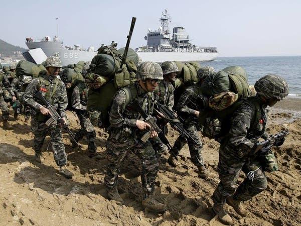 كوريا الشمالية تحذر من المناورات بين واشنطن وسيول