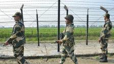 India-Pakistan border quiet but Kashmir tense amid militancy crackdown