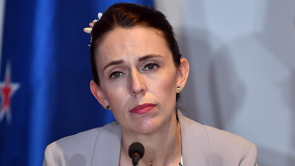 Prime Minister Jacinda Ardern said a New Zealand man detained in Syria after joining ISIS will not be stripped of citizenship. (File photo: AFP)