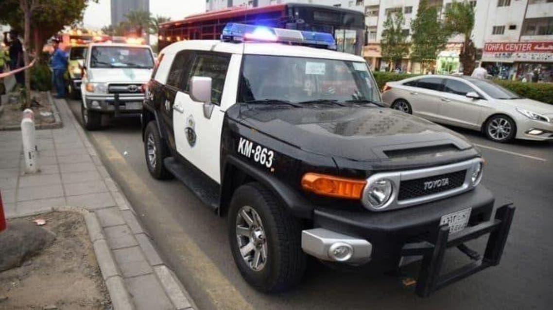 KSA: Police