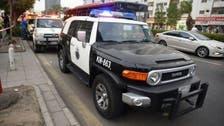 الریاض میں مسلح تصادم میں دو سیکیورٹی اہلکاروں سمیت 3 جاںبحق، ملزم گرفتار