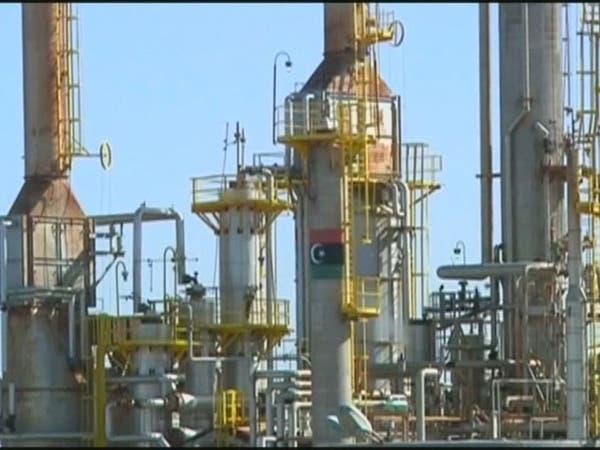 ليبيا تستأنف الإنتاج تدريجياً في حقل الشرارة النفطي