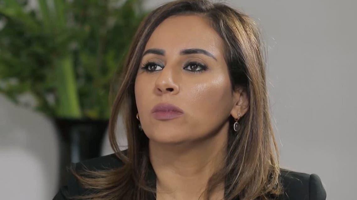 الإعلامية والشاعرة هدى السراري