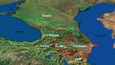 توافق برای اتصال دریای خزر به دریای سیاه؛ ایران حضور نداشت