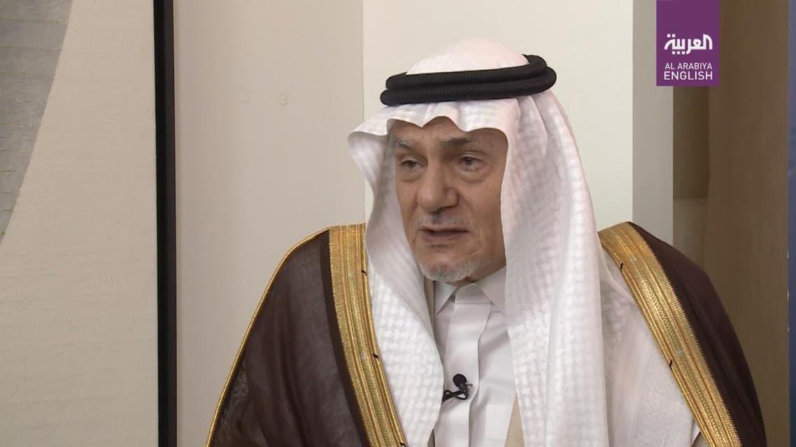 THUMBNAIL_ Turki Al Faisal on Syria and Russia