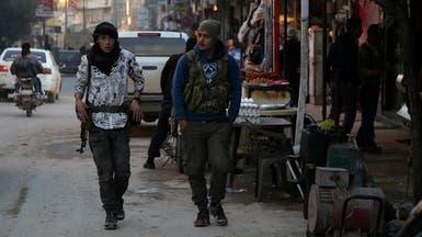 تركيا تفتح بوابة حدودية مع عفرين السورية الأسبوع المقبل