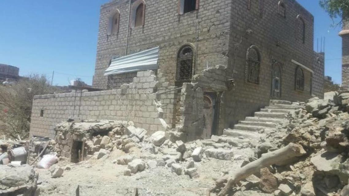 yamen: Houthis attack on costal areas