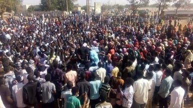 الداخلية السودانية: مقتل 7 أشخاص خلال يومين من الاحتجاج