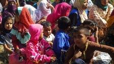 37 Rohingya Muslims found on Malaysian beach