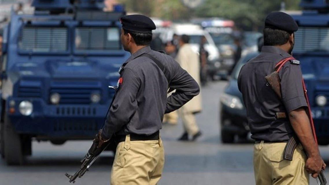 پاکستان: دو تن از اقارب نزدیک رهبر جیش محمد را دستگیر کردیم