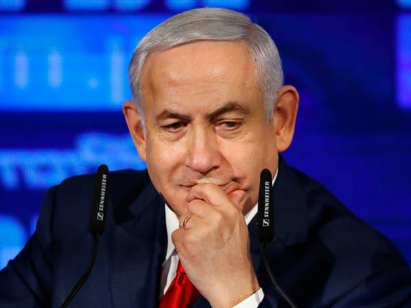 نتنياهو يطلب تمديد فترة تشكيل حكومة الائتلاف المقبلة