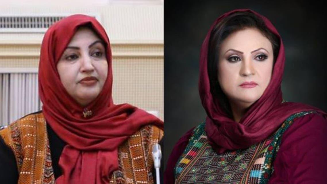 دو زن به عنوان رییس کمیسیونهای انتخاباتی افغانستان انتخاب شدند
