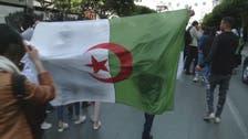 الجزائر کی حکمراں جماعت کے متعدد ارکان پارلیمنٹ مستعفی: ٹی وی رپورٹ