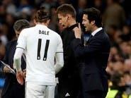 سولاري: لاعبو ريال مدريد بعيدون عن مستوياتهم
