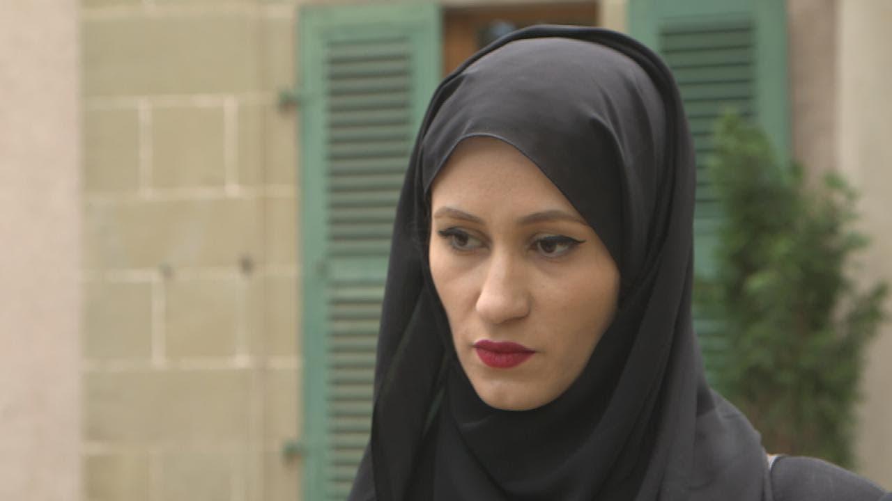 زوجة الشيخ طلال آل ثاني
