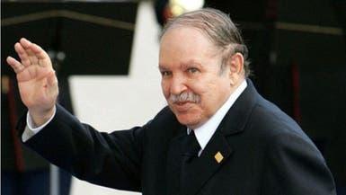الجزائر.. هذا ما يتبع استقالة بوتفليقة حسب الدستور