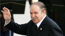 الجزائر کے سابق صدر عبدالعزیز بوتفلیقہ وفات پا گئے