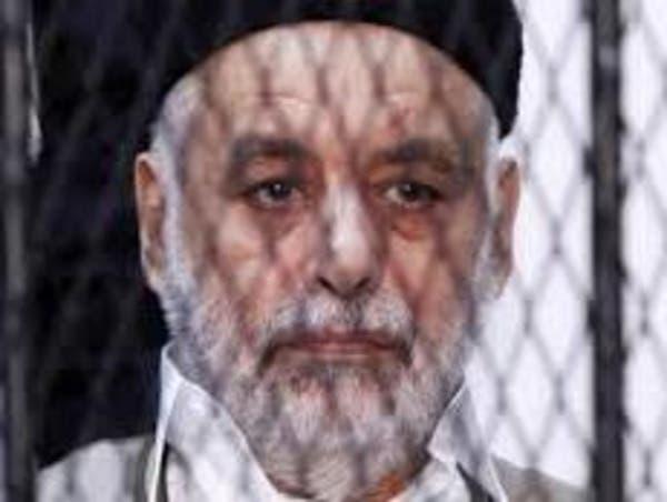 قرار الإفراج عن رئيس وزراء القذافي.. غير قابل للتنفيذ