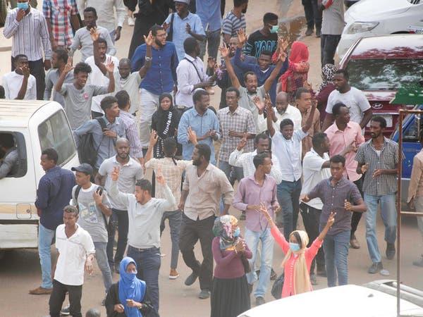 إلغاء سجن 8 متظاهرين سودانيين.. واستمرار الاحتجاجات