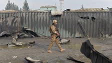 Attack on Hazara gathering in Afghan capital kills at least one