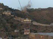 معارك ضارية في حجة بين قبائل حجور والحوثيين
