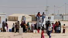 Jordan says 153,000 Syrians returned home since last October