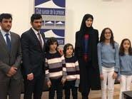 زوجة شيخ من آل ثاني تروي معاناة أبناء الأسرة في قطر