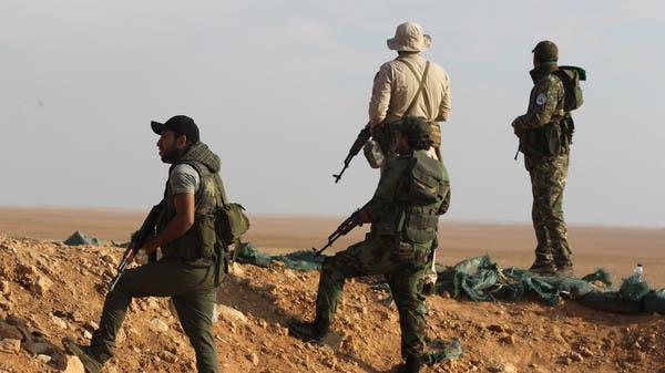 """العراق.. جثث مجهولة """"تنبش"""" انتهاكات للحشد الشعبي"""