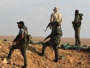 """العراق.. 6 قتلى من """"الحشد"""" بكمين في الموصل"""