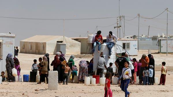 """لاجئون سوريون يسعون لمقاضاة النظام أمام """"الجنائية"""""""