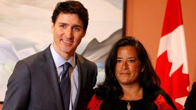 ترودو مهدد بخسارة منصبه بسبب رشوة شركة كندية للقذافي