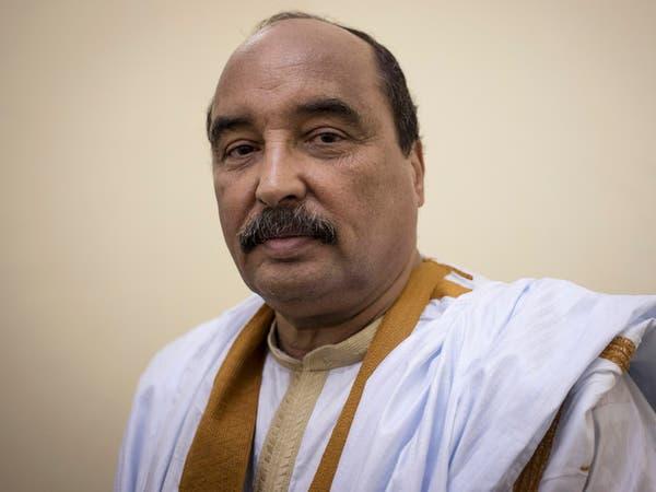 رئيس موريتانيا يدعو أنصاره لدعم ترشيح وزير الدفاع