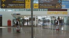 """""""يوم الصمت"""".. يجمّد النشاطات في بالي ويوقف حركة الطيران"""