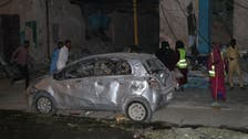 Somalia security forces end militant attack on hotel that killed 26