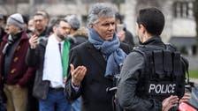 Algeria opposition figure arrested at Bouteflika's hospital in Geneva