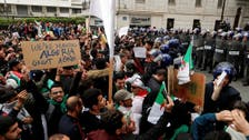 Several lawmakers of ruling Algerian FLN party resign, reports TV