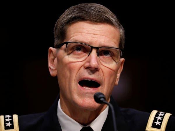 جنرال أميركي: إيران تسعى للهيمنة على الشرق الأوسط