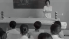 1966 video of Saudi girls school tells tales of reform then and now