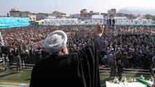 روحانی اور پاسداران انقلاب کے درمیان سیاسی سے زیادہ اقتصادی کشمکش