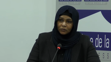 Sudanese woman recalls human rights violations of Qatari authorities
