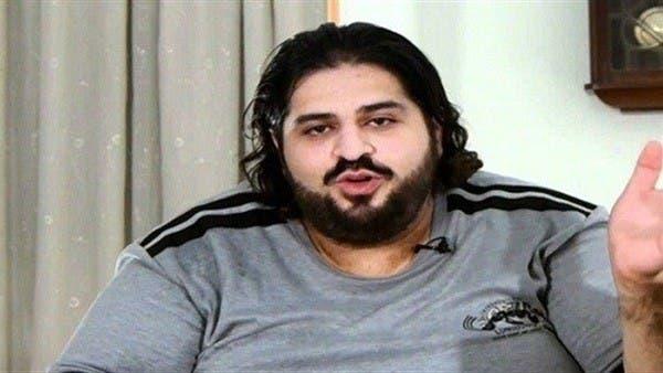 أحمد المغير