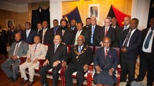 Papua New Guinea's men-only parliament eyes seats for women
