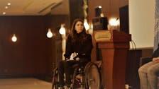 Activist combats social stigma of people with disabilities in Jordan