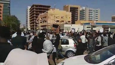 """السودان.. المعارضة تدعو لمقاطعة اقتصادية وتنشر """"أسماء"""""""