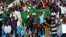 Thousands of fans welcome last leg of PSL games in Karachi