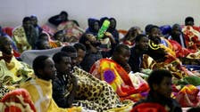 About 1,500 migrants trapped in Tripoli, lives at risk - UNHCR
