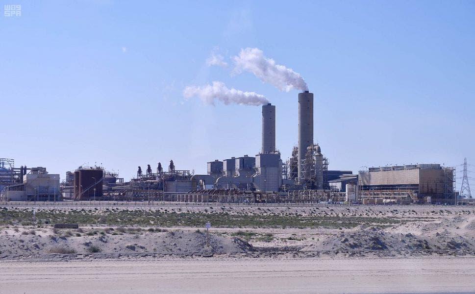 King Salman Complex (SPA)
